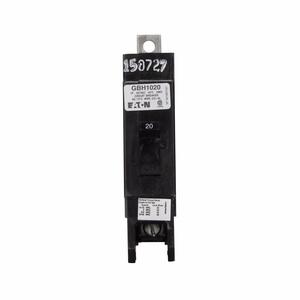 GBH1020 1P 20A CH BLT-ON BRKR 347/600V