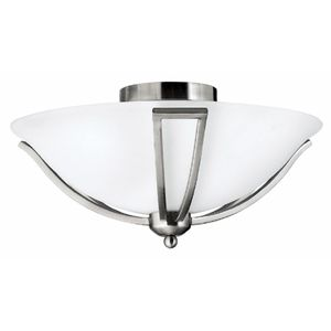 Hinkley Lighting 4660BN 2-75W HANGING FIXTURE