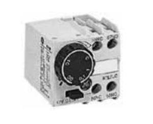 Distributed by Parts Super Center BTLF30C TIMER .1-30 SEC TDOE