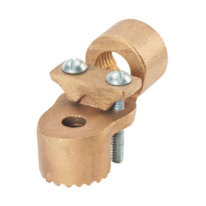 Panduit GHCH3/0-1-L Heavy Duty Hub for Serrated Clamps