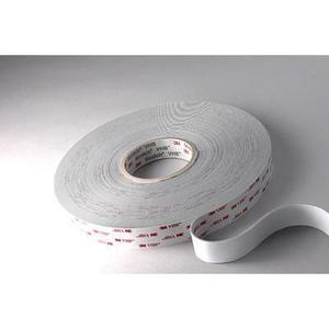 3M 4945-WHITE-1X36YD-SMPK Bonding Tape