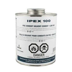 S100QT CONDUIT CEMENT 950ML