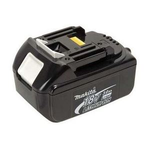 Greenlee 52176 Battery, 18v Li Ion 3.0ah (pkgd)
