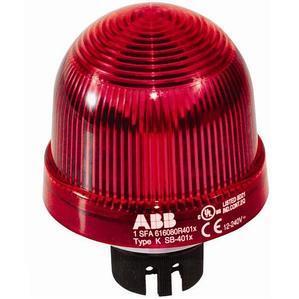 ABB KSB-401R ABB KSB-401R BEACON,240V AC/DC,PERM