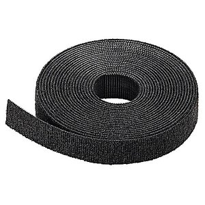 Thomas & Betts FOR180-50-0 CABLE TIE 50LB 180IN BLK FOR ROLL