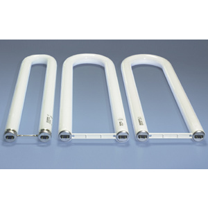 "SYLVANIA FB40/DX/6/OSRAM Fluorescent Lamp, U-Bent, T12, 22-1/2"", 40W, 6500K *** Discontinued ***"