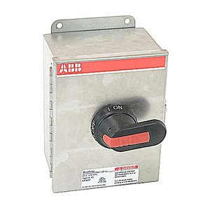 ABB EOT63U3S4-P Abb Eot63u3s4-p 3p Sw 80a Nf N4/4x