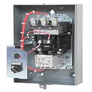 Allen-Bradley 509-CAD-A2G NEMA FULL VOLTAGE