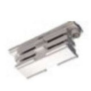 Halo TEK213 Linear Coupler for 2 Circuit/2 Neutral Track, White