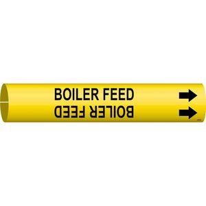 4016-B 4016-B BOILER FEED/YEL/STY B
