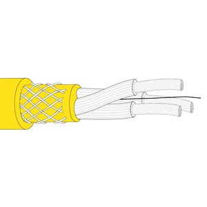 85200 Super-Trex® Triple-Gard Yellow Portable Cord