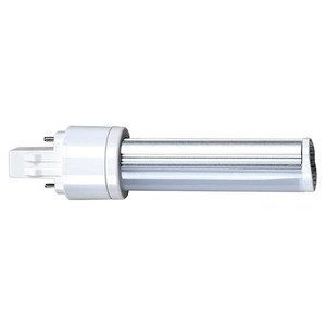 Satco S8728 6W/H/LED/CFL/840/2P/BP