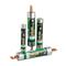 Littelfuse LLSRK01.6 1.6A, 600VAC, Indus & Electric Fuses UL Class RK1 Duel Ele