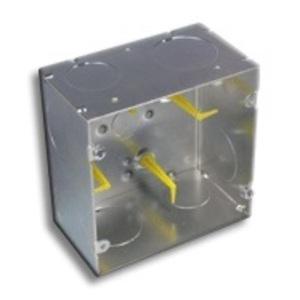 RANDL Industries T-55017 Telecommunications Backbox