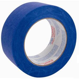 "Dottie 200-MT-BLUE Masking Tape, Outdoor, 2"" x 60 Yards, Blue"