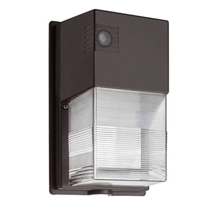 Lithonia Lighting TWS26/42TRT120PEL/LPM6 26W/42W Wallpack, CFL