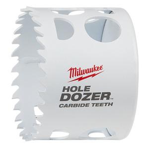 "Milwaukee 49-56-0717 1-3/4"" HOLE DOZER™ with Carbide Teeth"