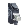 ZBVG1 22MM LIGHT MODULE WHT LED 120VAC