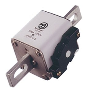 Eaton/Bussmann Series 170M6762 Fuse, Square Body, High Speed, US Style, Size 3, 800A, 700VAC