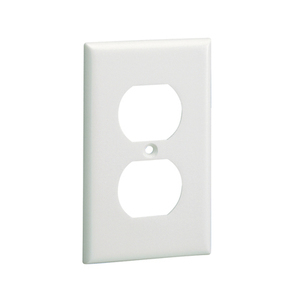 CP106WH FACEPLATE