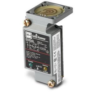 Eaton E51SAL Sensor Body, Photoelectric , Limit Switch Style, 20-264V AC/DC