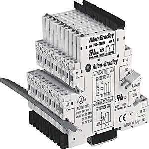 Allen-Bradley 700-HLS11L1 SSR RELAY W/AC