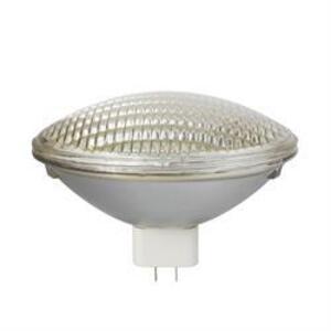 SYLVANIA 500PAR64/NSP-120V Incandescent Lamp, PAR64, 500W, 120V, NSP *** Discontinued ***