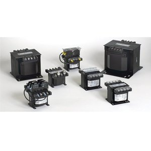 Sola Hevi-Duty E150WA E150+fbpc1+fb2 Factory Wired