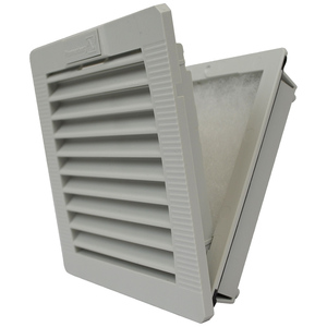 Allied Moulded AMPFA1000 ENCL EXHAUST FILTER SMALL