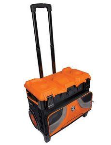 Klein 55473RTB Tradesman Pro™ Tool Master Rolling Tool Bag