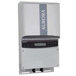 Power-One PVI-4.2-OUTD-S-US 4200 Watt, PV Inverter, Aurora Series