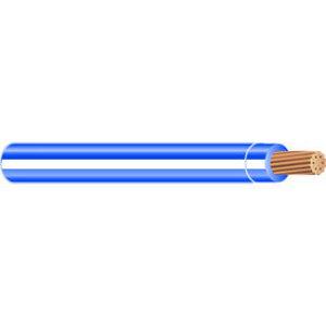 Multiple MTW16STR264BLUWHT500RL 16 AWG MTW, Blue w/ White, 500'
