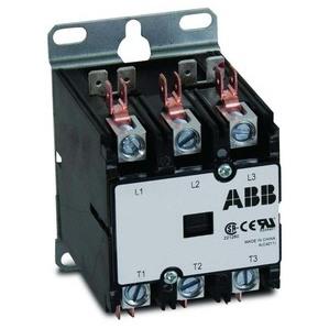 ABB DP40C3P-1 | ABB DP40C3P-1 Contactor, 40A, 3P, Definite ... on