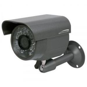 Speco Technologies CVC617H Camera, Bullet, 960H, Weather Resistant, IR, 4.3mm Fixed Lens *** Discontinued ***