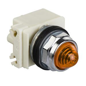 9001KP35A9 PILOT LIGHT 28V 30MM TYPE K +
