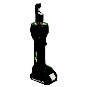Greenlee ETS8LX11 Cable Tray Cutter, Battery-Powered