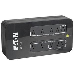 Powerware 3S550 550VA, 330W Uninterruptible Power Supply, 3S UPS
