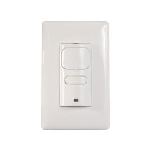 Hubbell - Building Automation LHIRS1-G-IV WS LH2 IR SNGL CRT 1 BTN IVORY