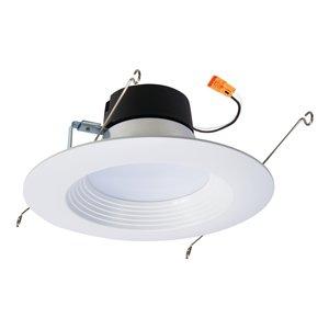 Halo LT560WH6940 Integrated LED Recessed Retrofit Baffle Trim LED Module