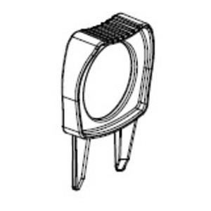 Power-One AC-TRUNK-UNLOCK-TOOL AC Trunk Cable Unlock Tool