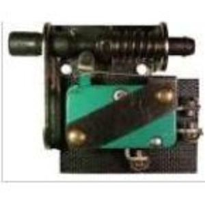 Micro Switch 2AC59 DOOR Switch, Rod actuator, 10 AMP. 250 VAC