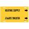 4071-H 4071-H HEATING SUPPLY/YEL/STY H
