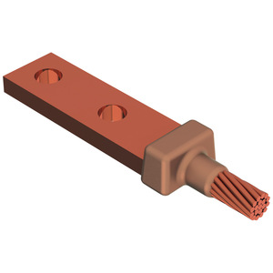 nVent Erico GLCDE2Q Mold,cable To Lug,horz Splice