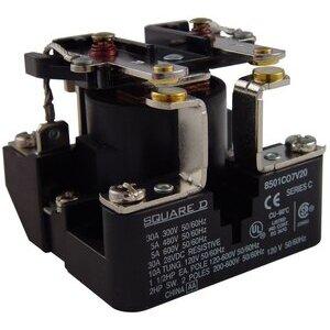 8501CDO7V51 POWER RELAY 12VDC