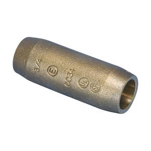 "nVent Erico CC34 3/4"" Ground Rod Coupler"
