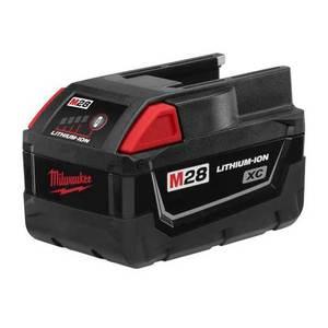 Milwaukee 48-11-2830 28V XC High Capacity Lithium Battery