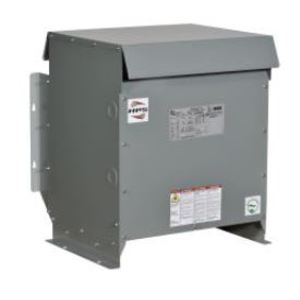 Hammond Power Solutions SG2N0037LE Transformer, Control, 37.5KVA, 240/480 Primary x 120/240 Secondary