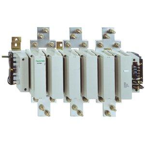 Square D LC1F780F7 CONTACTOR 575VAC 780AMP IEC +OPTIONS