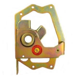 GE Industrial TEFOM2 Breaker Molded Case, Operating Mechanism Only, Door Mount