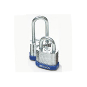 Brady 105899 BRA 105899 BRADY LOCK STEEL, 2.0 IN